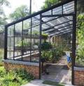 Construire une véranda personnalisée pour aménager sa maison