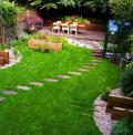 Les plantes pour créer et aménager son propre espace vert