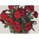 oeillet Dianthus Supertrouper Carmen